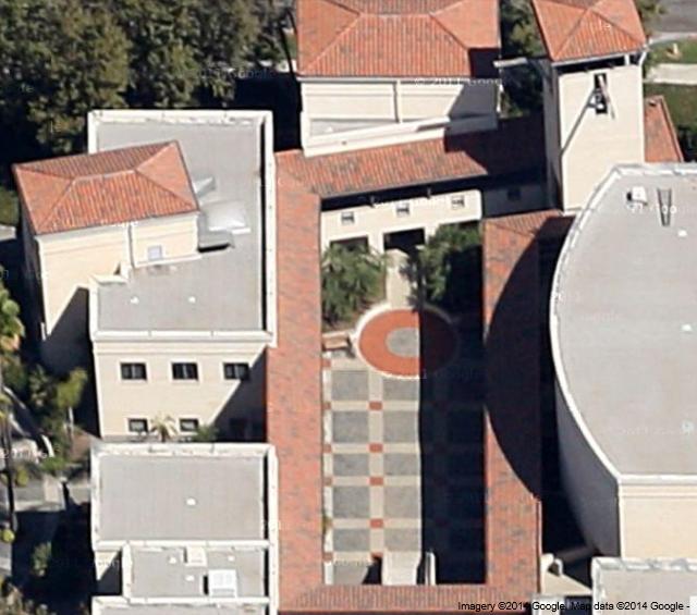 Pomona College In Claremont California Pomona College: Pomona College